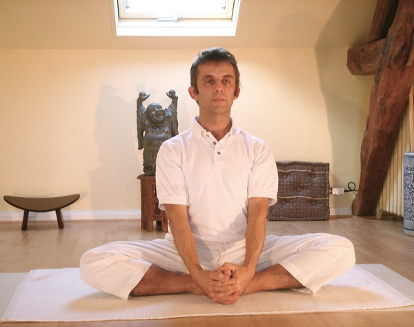 Badhakonasana-Simple Yoga Poses To Lose Weight