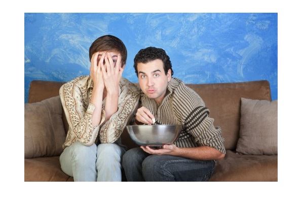 Weird friends-12 Ways To Tell If Your Partner Is Cheating On You