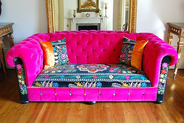 Funky-Most Awesome Couches
