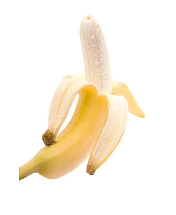 Bananas-Foods That Increase Sperm Count