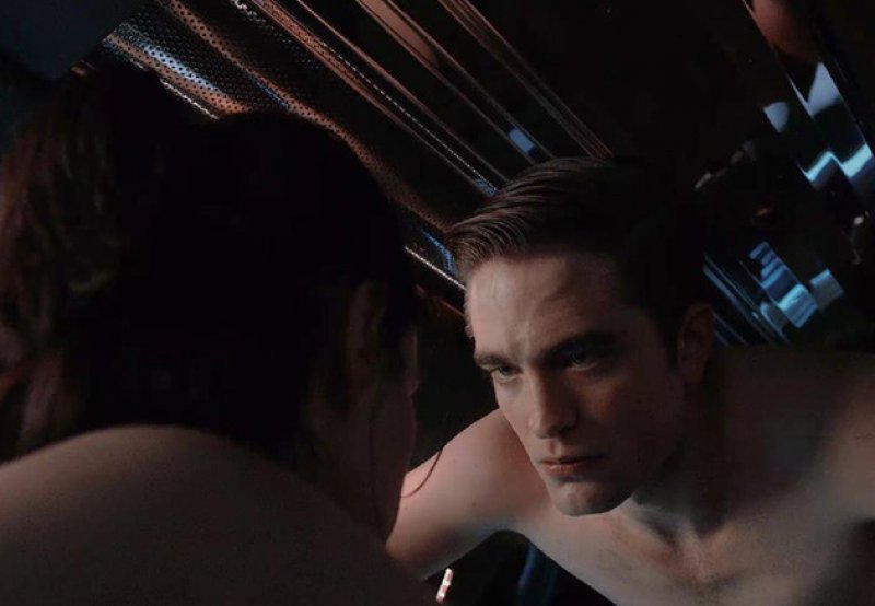 Robert Pattinson Had a 'Sweat Attack.'-15 Awkward Sex Scene Stories As Told By Actors