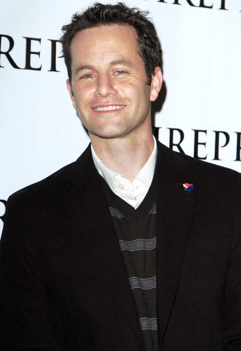 Kirk Cameron-12 Celebrities Who Took An Oath To Remain Virgin Until Marriage