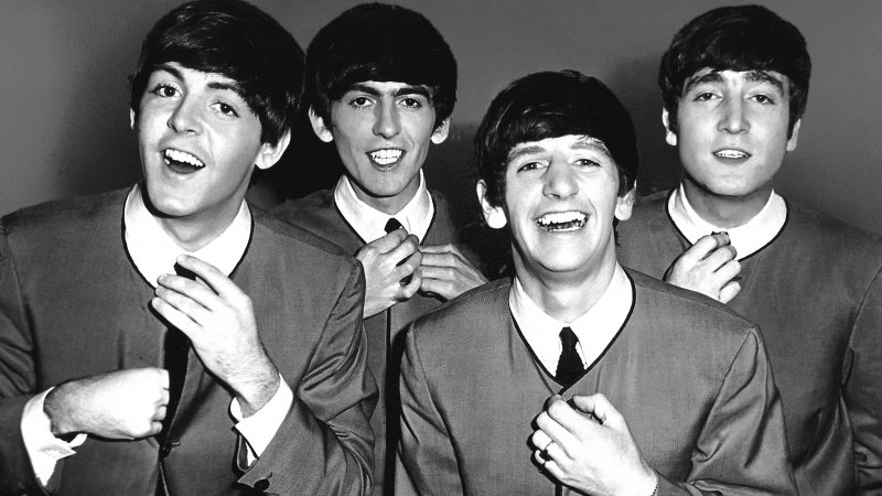 The Beatles-15 Celebrities Who Were Denied Visa From Other Countries
