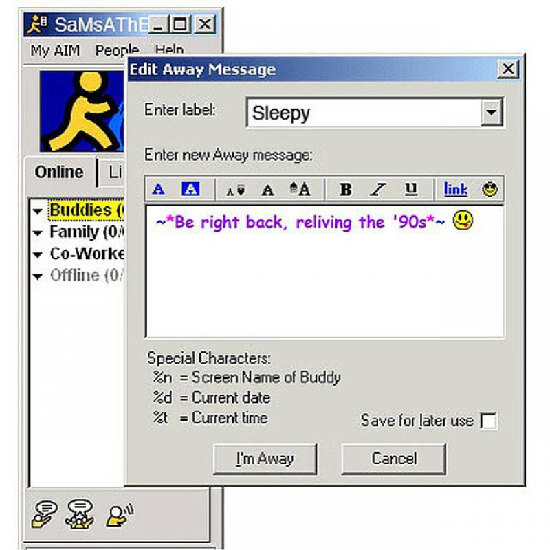 Good Old AOL Days-15 Pro Tips That Used To Work In 90s But Are Now Useless