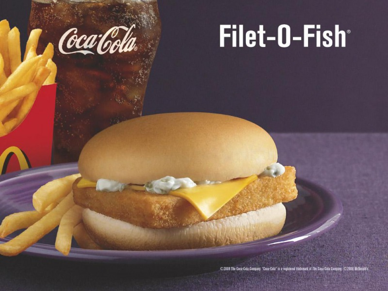 Making Filet O Fish Sandwich is a Pain-15 McDonald's Secrets Their Employees Are Hiding From You