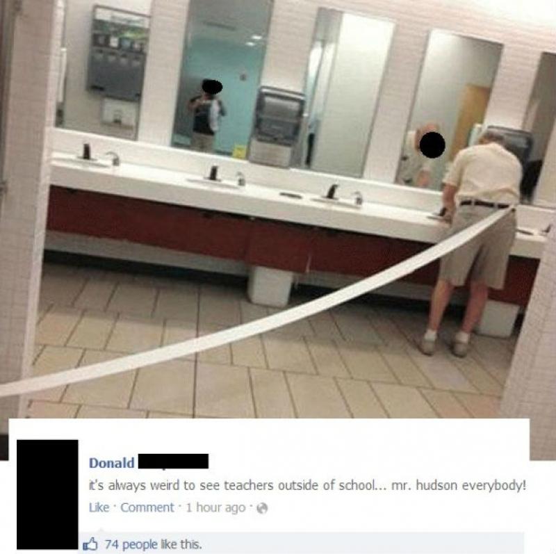 Check This Out, Teachers-15 Teachers And Their Epic Facebook Fails