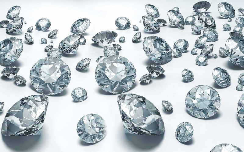 Diamonds - ,000 / gram-15 Most Rare And Expensive Materials In The World