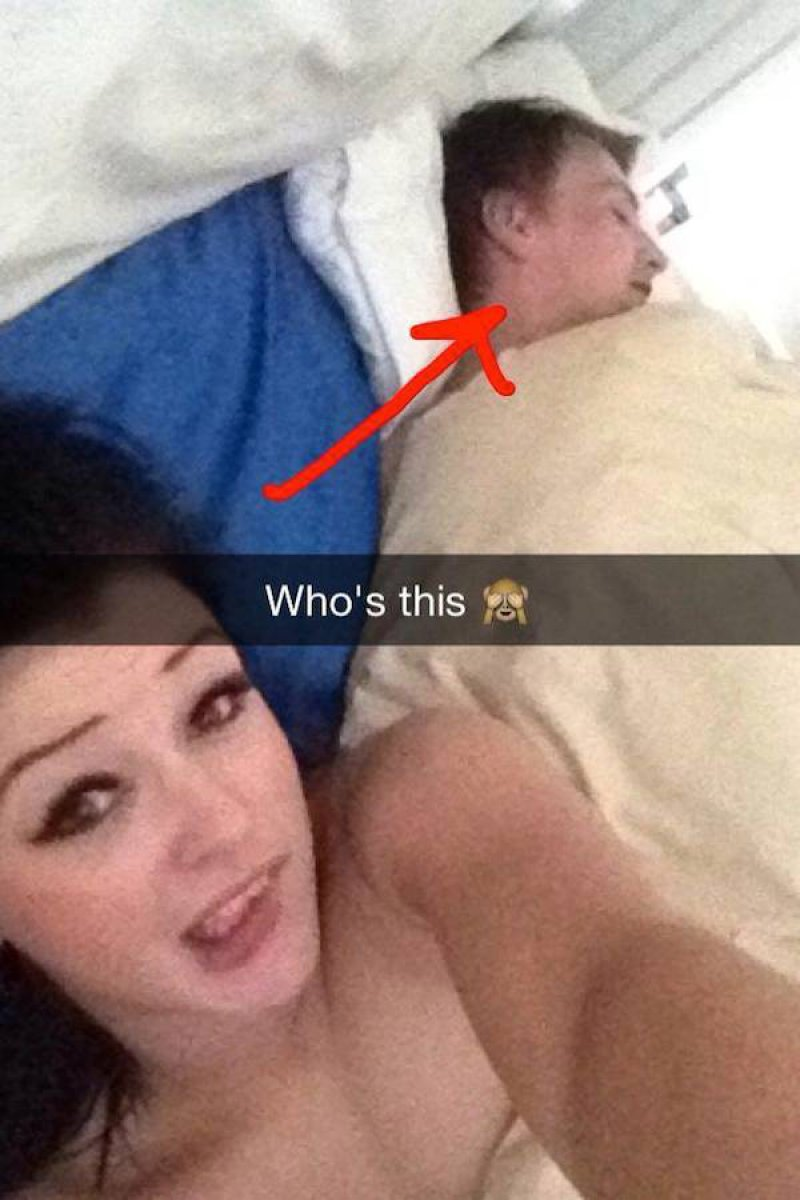 And This Girl-15 One-Night Stands That Went Completely Wrong