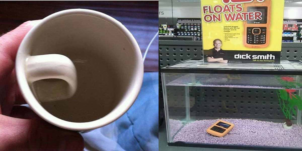 15 People Who Had One Job and Failed Terribly at it