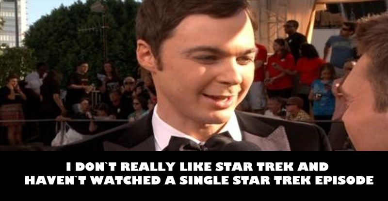 Jim Parson's personal life-15 Things You Didn't Know About The Big Bang Theory