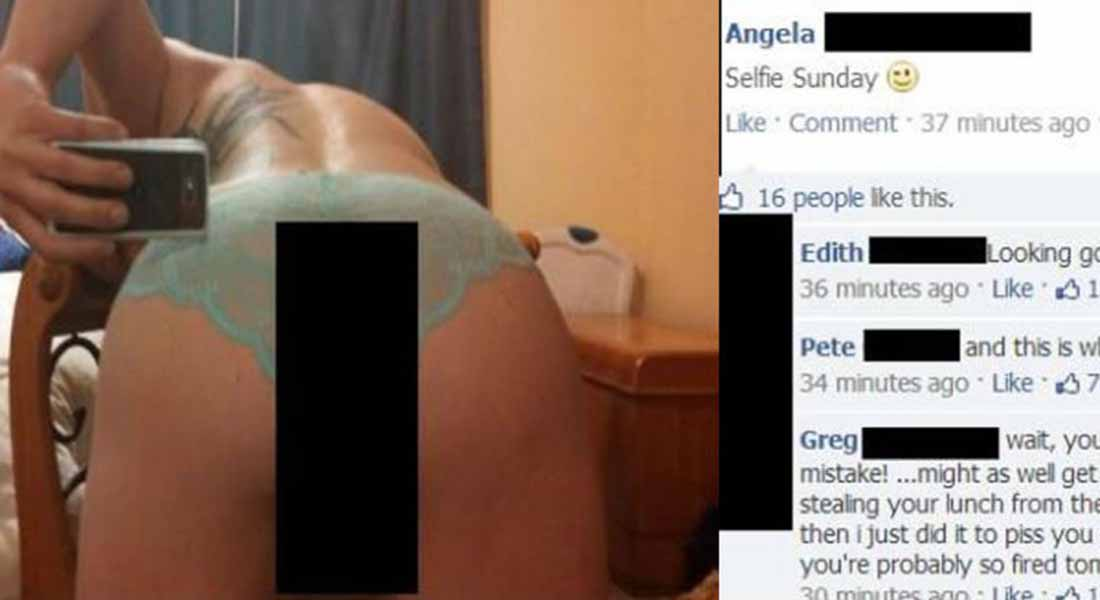 15 Teachers And Their Epic Facebook Fails