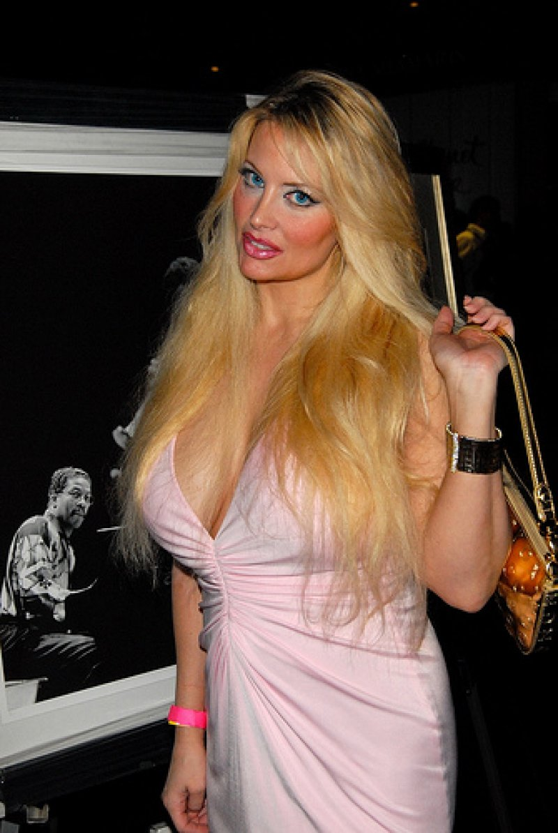 Yvette Rachelle Nude Photos 78
