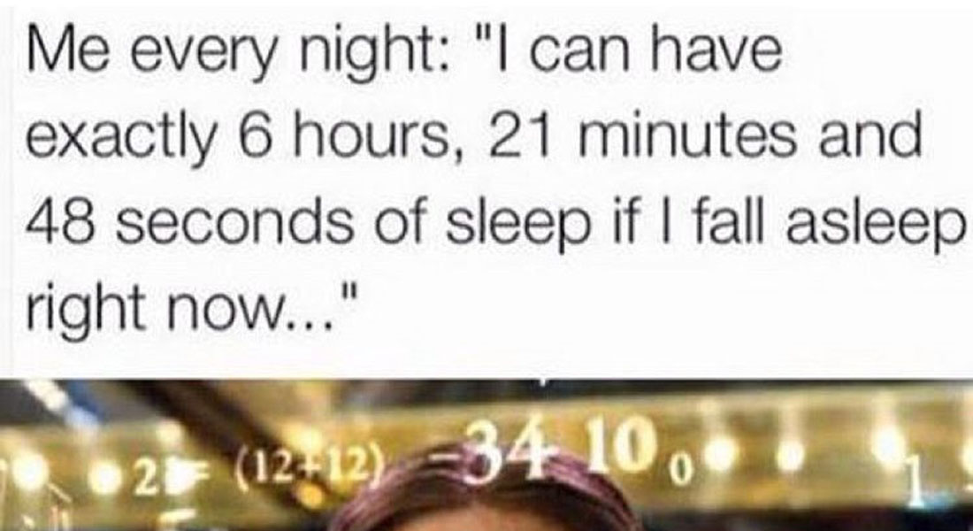 15 Things Only People Who Stay up Late Can Relate to
