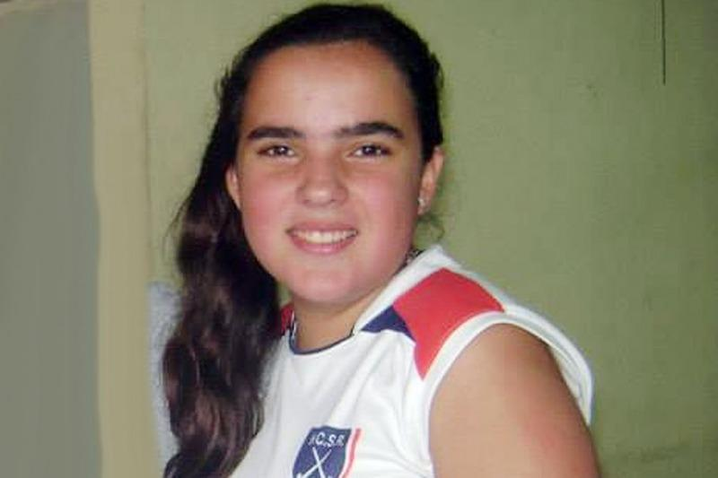 Chiara Paez-15 People Who Were Buried Alive