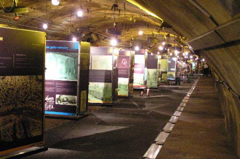 Paris Sewer Museum, Paris, France-15 Weirdest Museums Around The World