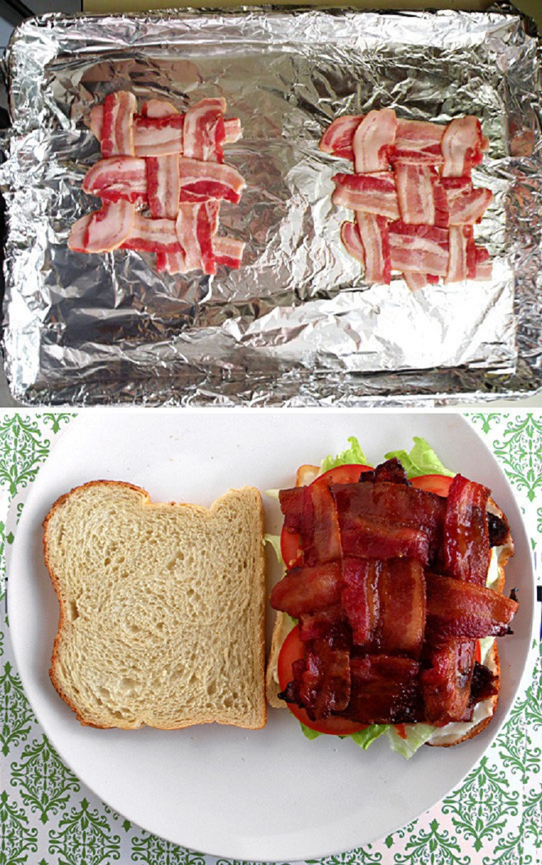 This is How You Actually Make a Good Bacon Sandwich-15 Things You've Been Doing Wrong Your Entire Life