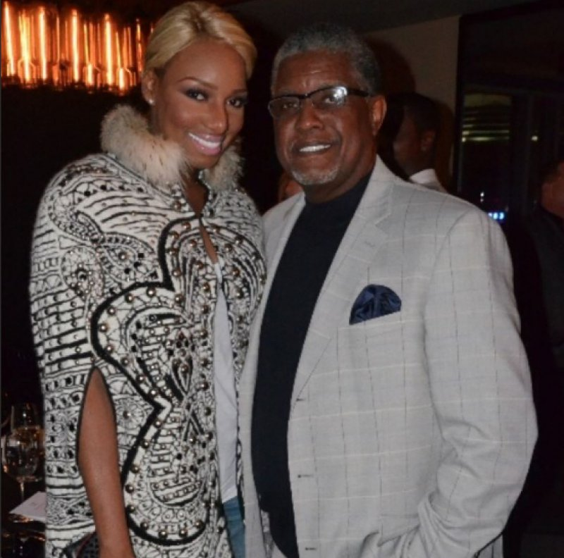 NeNe Leakes And Gregg Leakes-12 Celebrities Who Remarried Their Exes