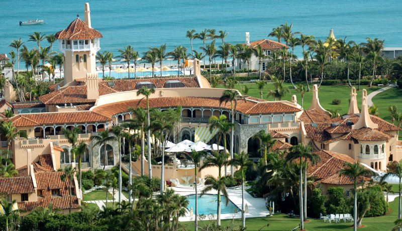 Donald Trump-15 Amazing Celebrity Houses That Are Worth Millions