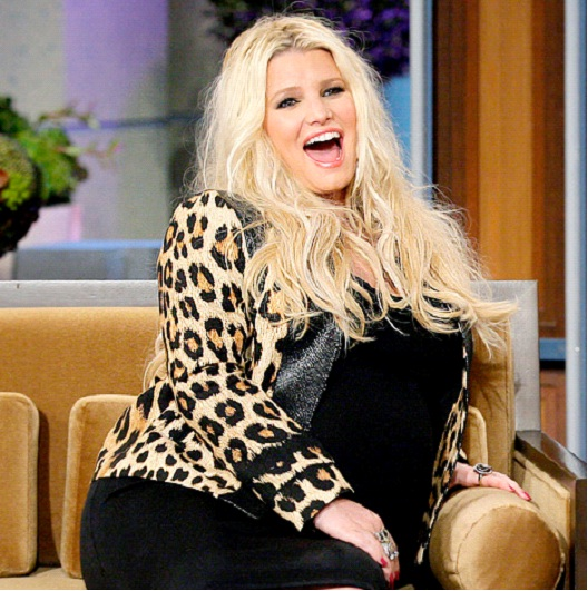 Jessica Simpson-Hottest Pregnant Women Ever