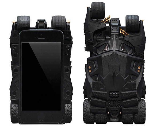 Transformer-More Of Ridiculous IPhone Cases