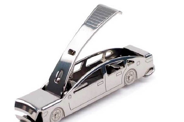 Sleek Car-Coolest Nail Clippers