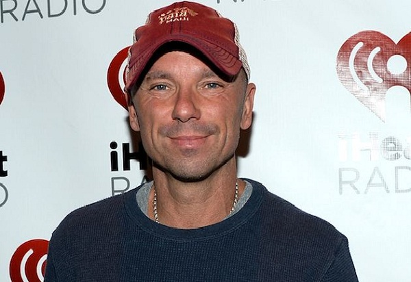 Kenny Chesney-Celebrities With Surprising College Degrees