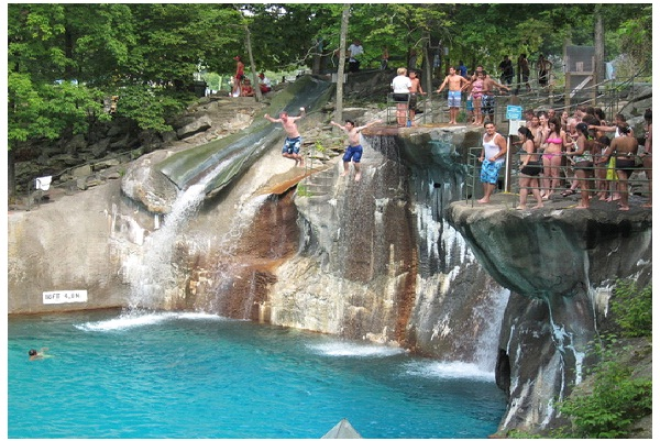 Mountain Creek Water Park-Places To Visit In New Jersey