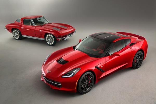 Chevrolet Corvette Stingray-Best Cars To Buy In 2014