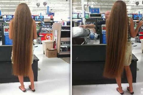 Wow!-Strangest People Of Walmart