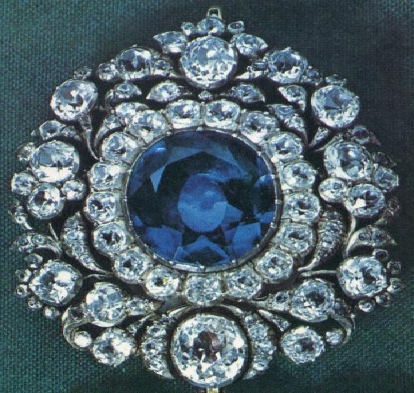 Wittelsbach-15 Most Expensive Diamonds In The World