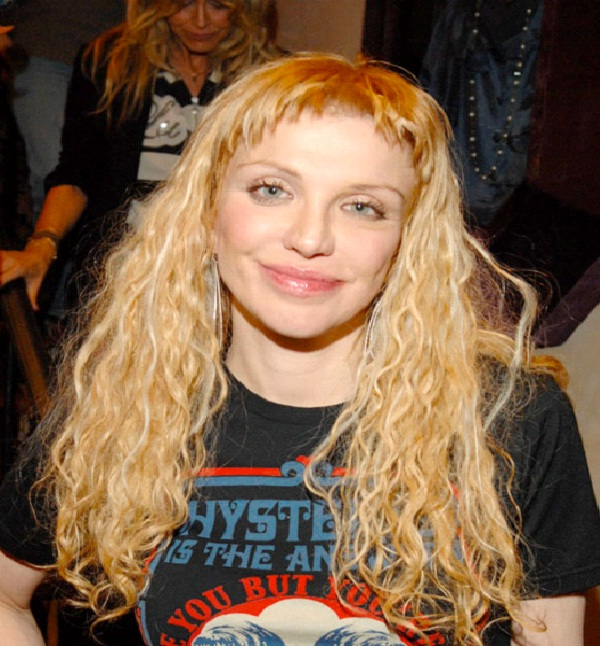 Courtney Love-Most Ugly Celebrities