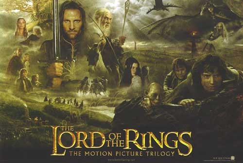 The Lord of the Rings: The Return of the King-Highest Revenue Generating Movies Ever