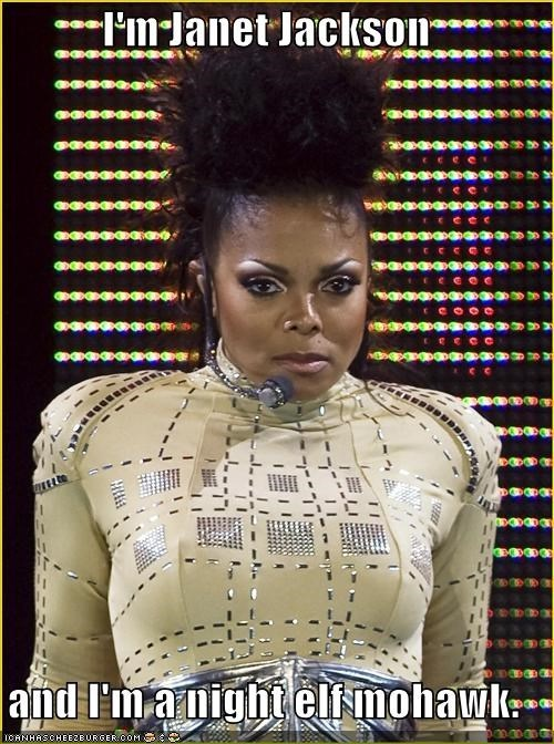 Janet Jackson-Celebs Who Are Without Kids