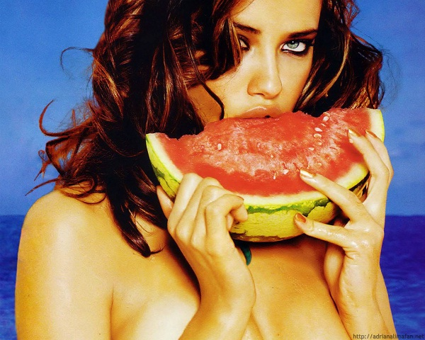 Melon-Foods That Affect Your Sex Life