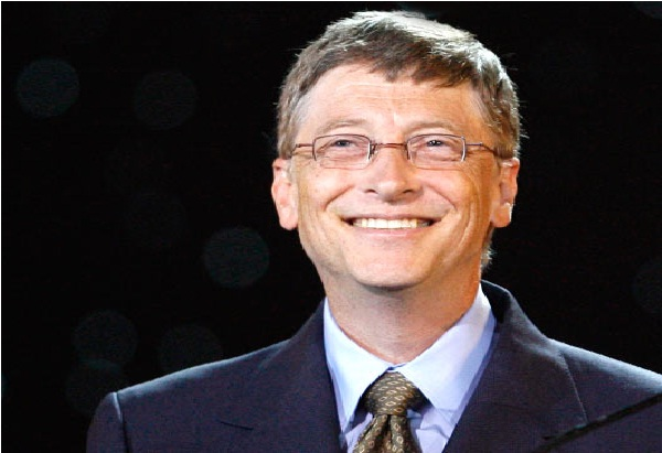 Bill Gates-Billionaires Who Lost Billions