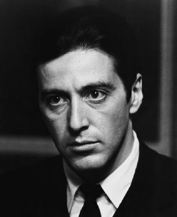 Al Pacino-Weird Facts About Facebook