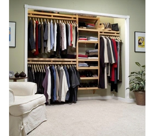 Check Closets For Eggs-How To Get Rid Of Bed Bugs