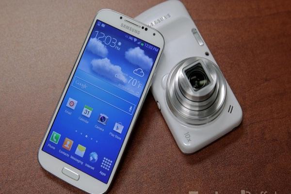 Samsung Galaxy S4-Best Smartphones To Buy 2013