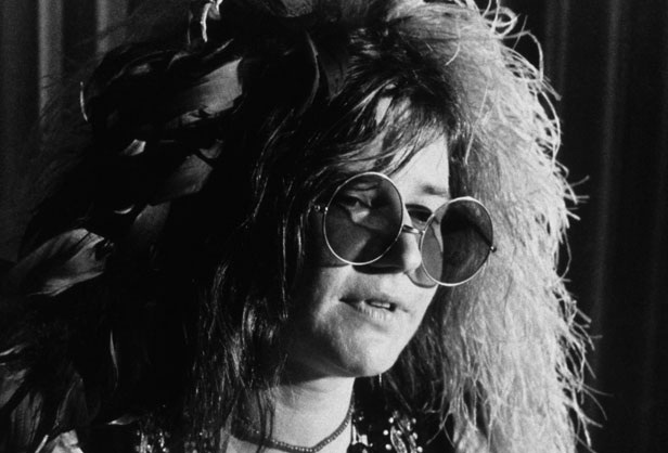 Janis Joplin-Rock Stars Who Were Drug Addicts
