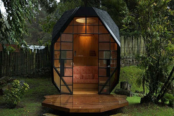 The Office-Coolest Cubicles And Work Spaces
