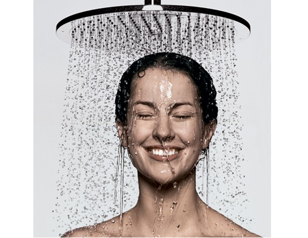 Showering-Things We Do Completely Wrong Everyday