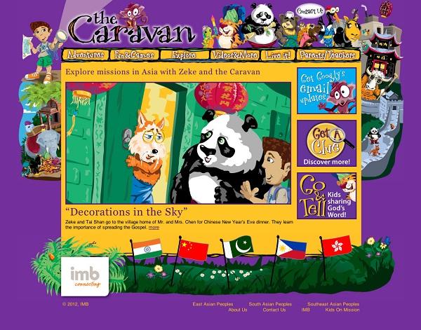 caravanfriends.org-Best Educational Websites For Kids