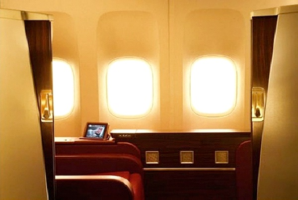 Jet Airways-Most Luxurious Airlines