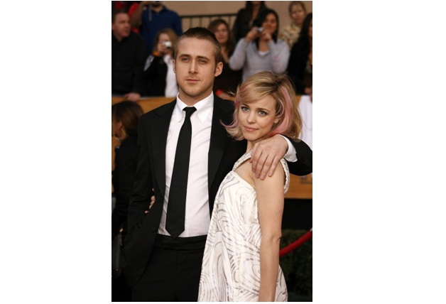 Ryan Gosling Dated Rachel McAdams-Things You Didn't Know About Ryan Gosling