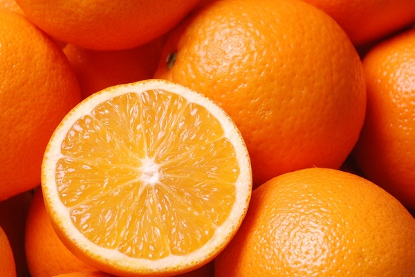 An orange-Simple Home Remedies For Indigestion Problems