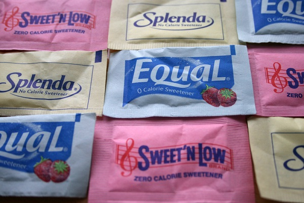 Sweeteners-15 Easy Ways To Get Slim Fast And Efficiently