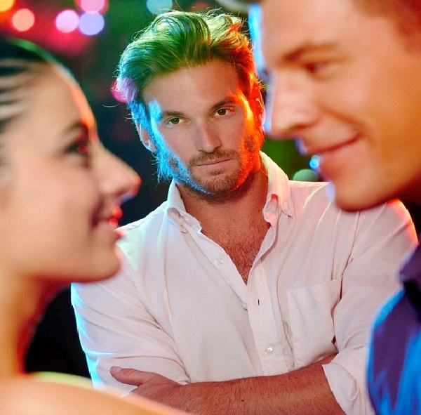 Don't Meet His or Her Lovers-Escaping The Friend Zone Tips