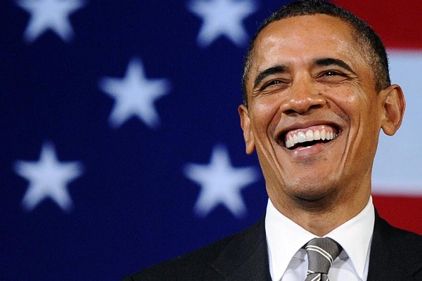 Barack Obama-Celebrities With Highest Fan Following