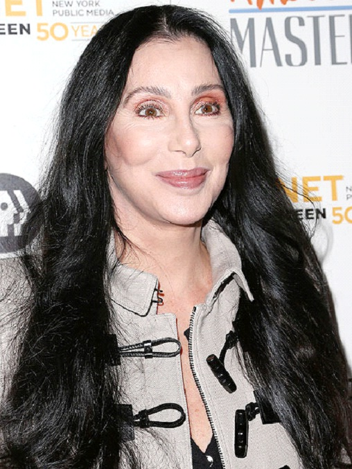 Cher-Most Undeserving Actors/Actresses Oscar Winners