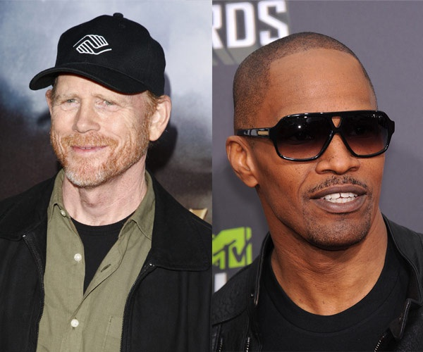 Seven most unlikely celebrity friends